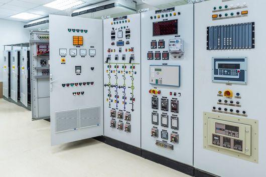 Sähkövoimatekniikka
